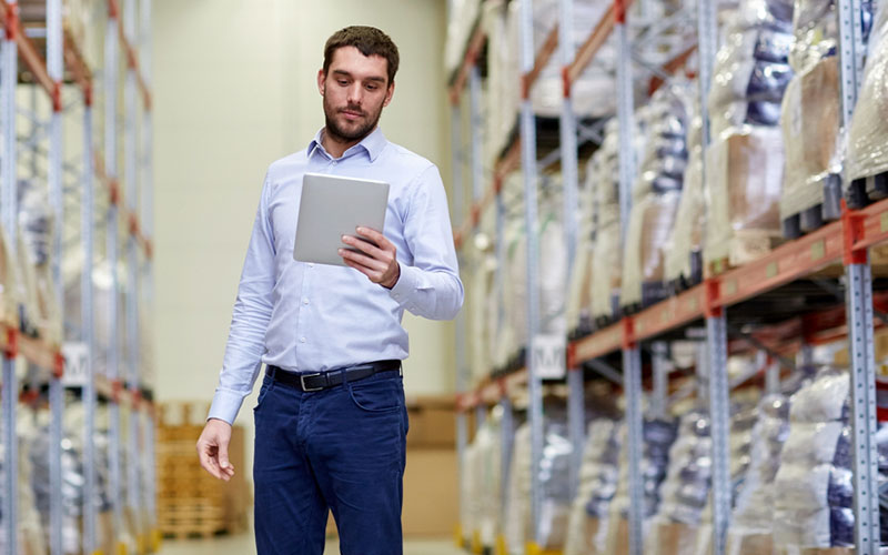 Wholesale-Distributors Step Up to Play a Strategic Role in a Multi-channel World