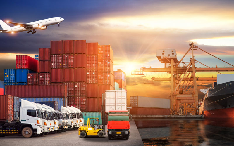 New Study: Bridging the Expectation Gap on Innovation Between 3PLs & Shippers