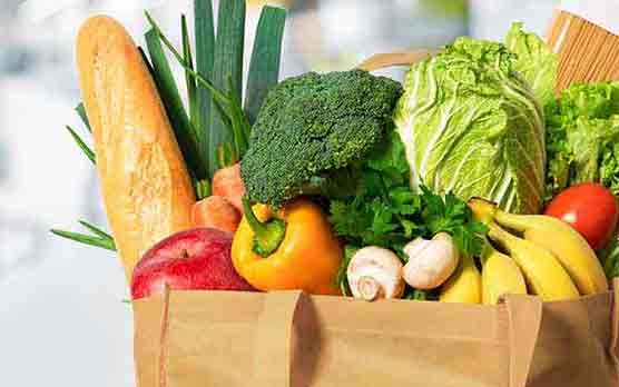 Grocery continues to grow and evolve