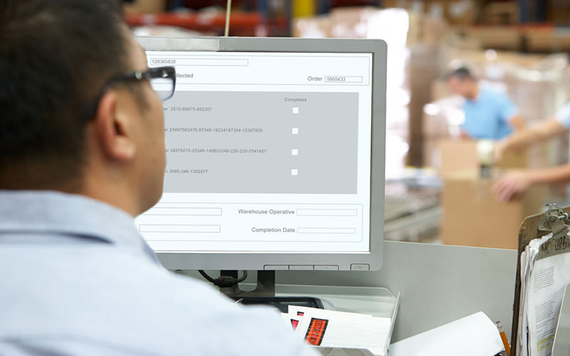 Put a Stop to Your Warehouse Scheduling Nightmares at ProMat