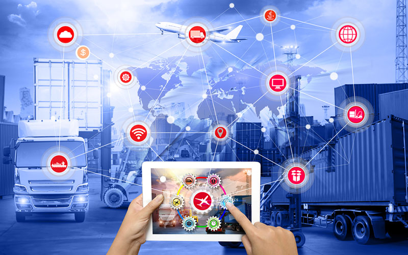 Next Generation Supply Chain Visibility & The Role Collaborative Partnerships Play