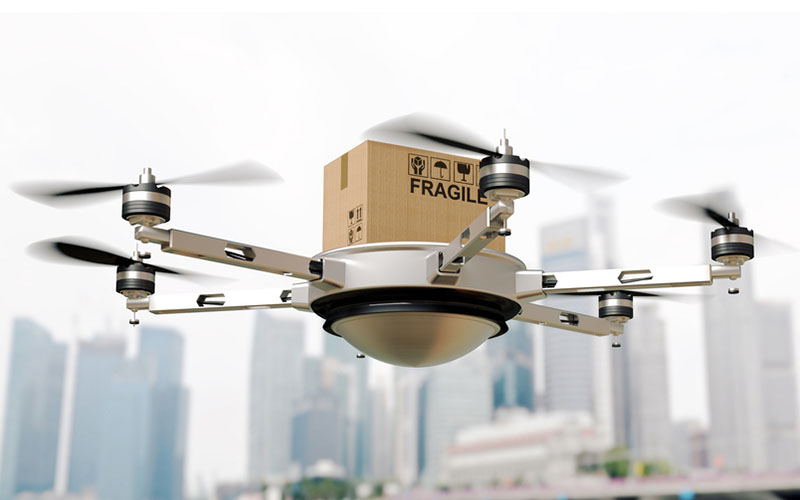 The Impact New Technologies Have on the Supply Chain