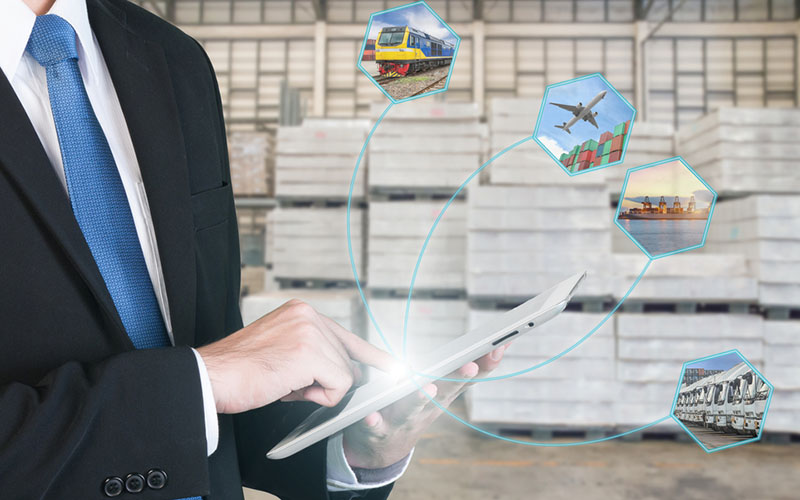 Tapping into Big Data to Enable Actionable Supply Chain Visibility and Predictive Analytics