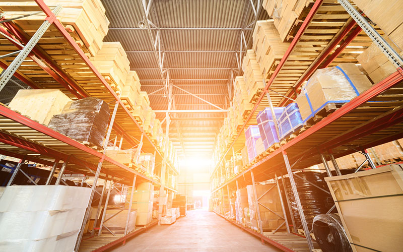 Warehousing Made Easy: How to Meet Ever-Changing Customer Demands
