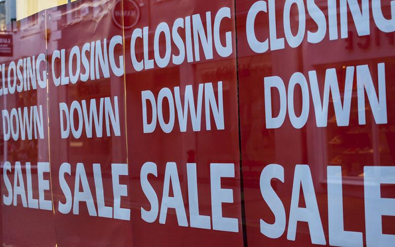 Is the Retail Apocalypse Just Around the Corner?