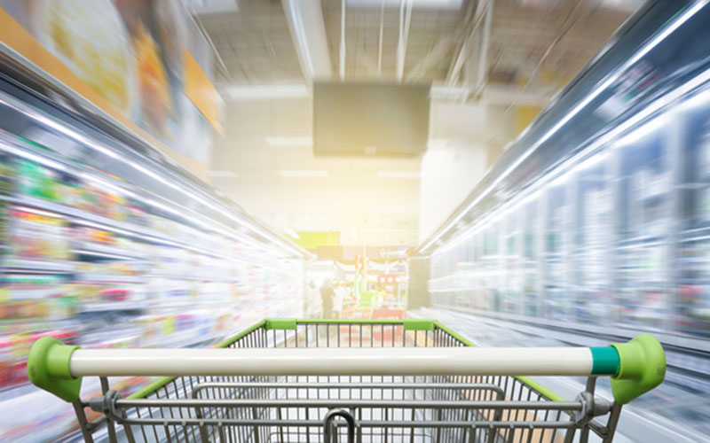 The Changing Face of Grocery – Part 1 of 4