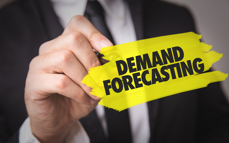 Powering Your Digital Supply Chain: Attribute-Based Forecasting – Part 5
