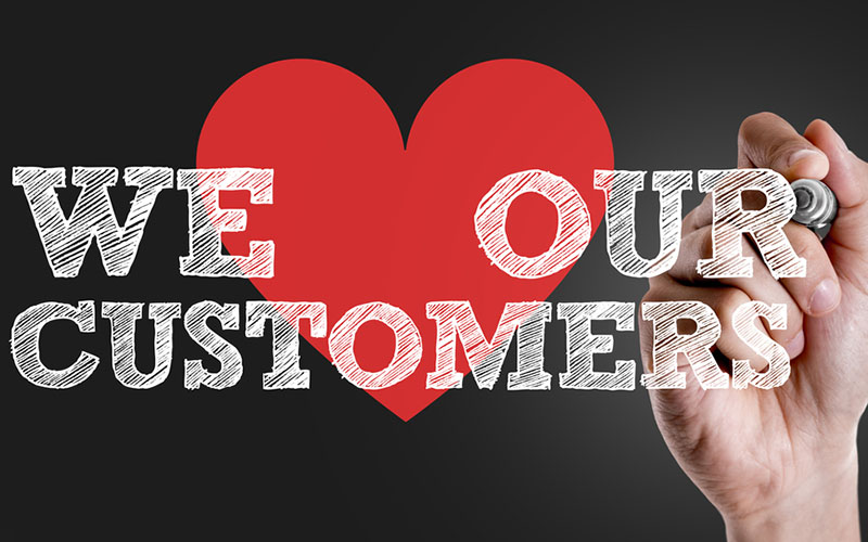 CX Day: We Value Our Customers Today, and Every Day!