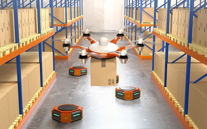 Warehouse of the Future: The Importance of an Integrated and Autonomous Supply Chain System – Part 3 of 3