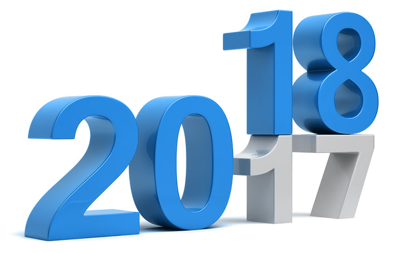 The Top Retail Trends of 2017, and How They'll Keep Impacting Your Business in 2018