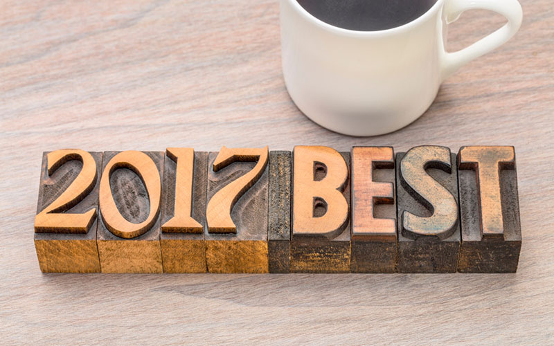 A Look Back at the Best Advice of 2017