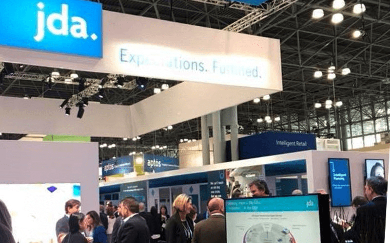 What's Trending at NRF 2018: Personalization, Digital Transformation and Increased Agility
