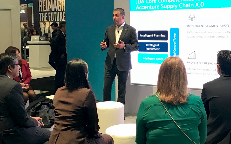 Shaping Retail's Future: Learning and Insights from NRF 2018