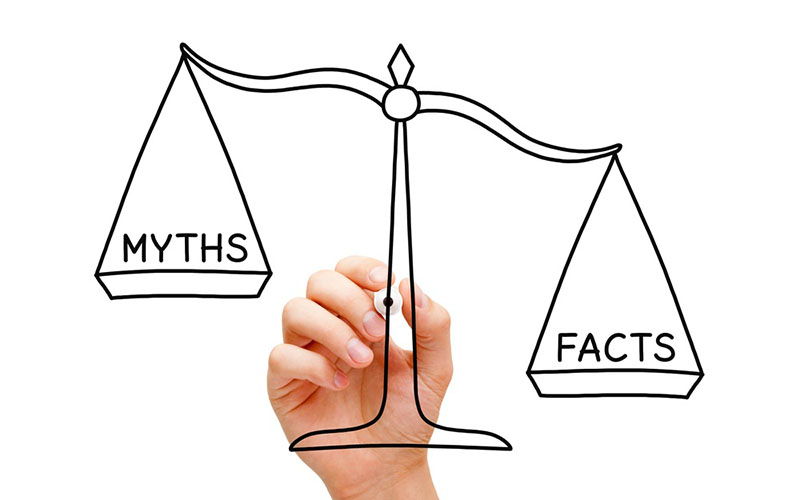 Time to Dispel Some Common Myths About Disruptive Retailers