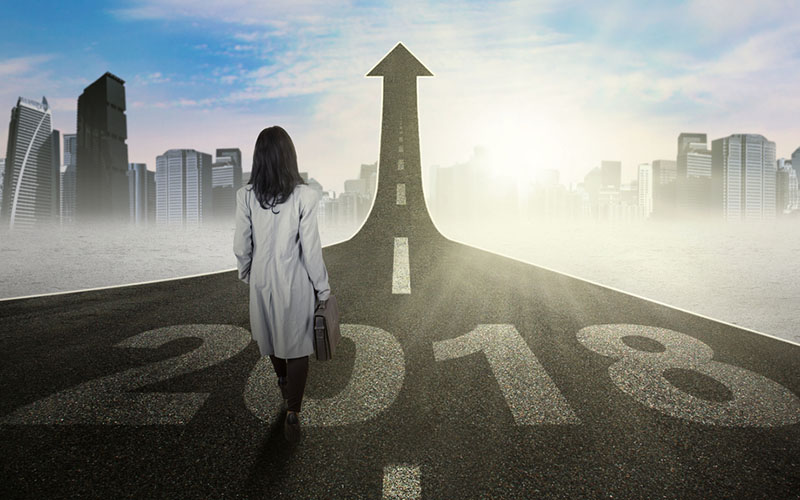 A New Year's Resolution: A Career Focus