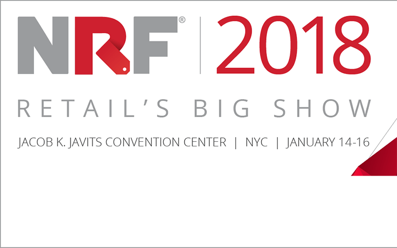 Join JDA at NRF and Learn Why the Future of Retail is Now