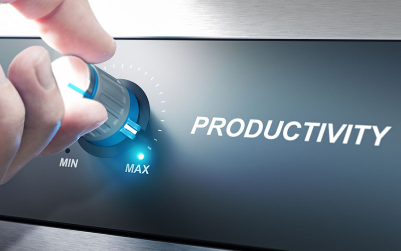 Why Workforce Productivity for Third Party Logistics and Wholesale Distribution Can't Just be an Operational Issue Any Longer – Part 1 of 3
