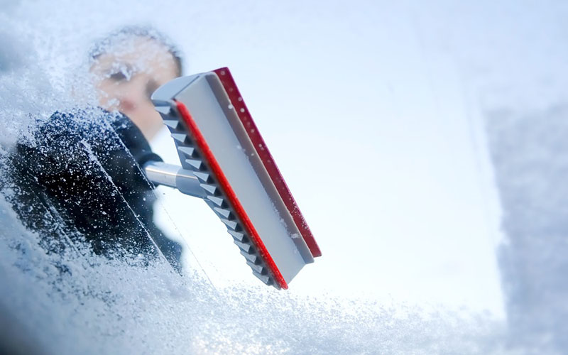 "Want to Increase Sales? Don't ""Brush"" the Weather Aside"