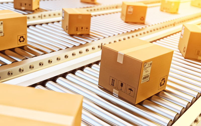 Two-day Shipping Has Helped Double Warehouse Land Prices