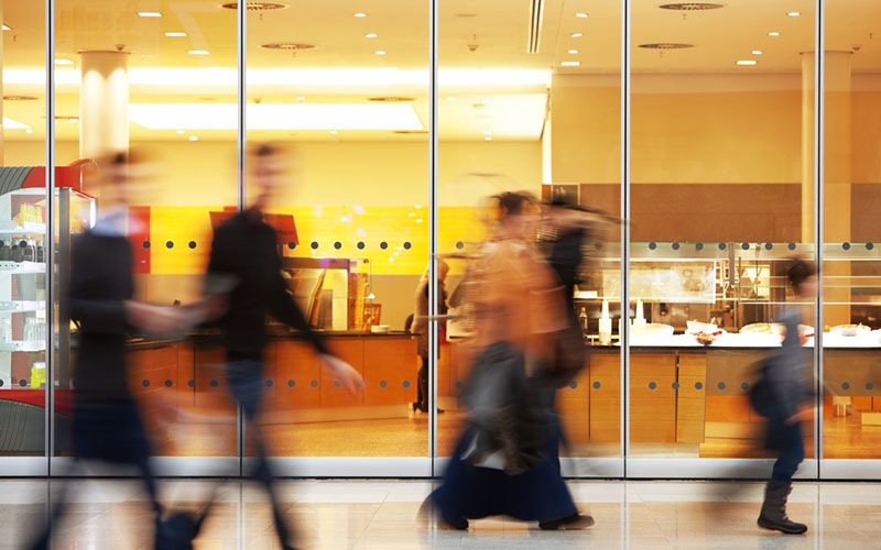 Should Every Retailer Try To Be a Disruptor?