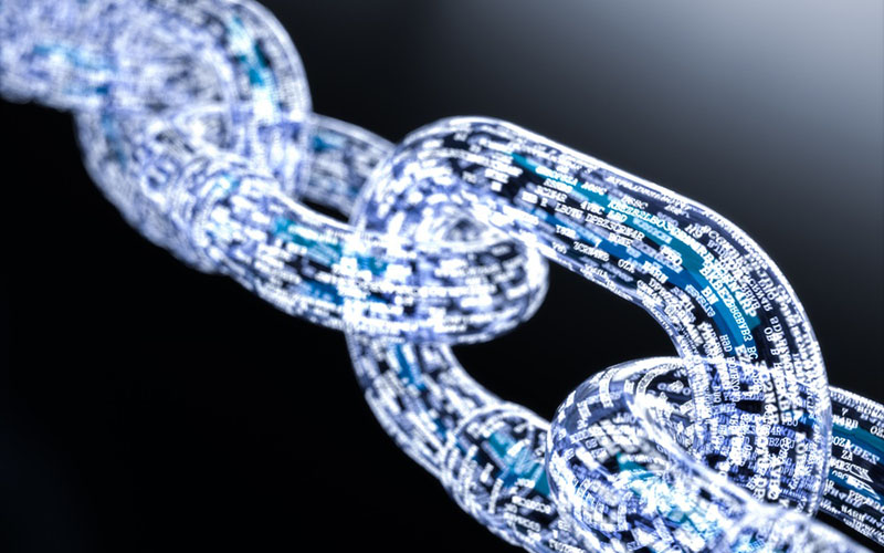 How Blockchain Technology Can Make the Supply Chain More Efficient, Transparent and Secure