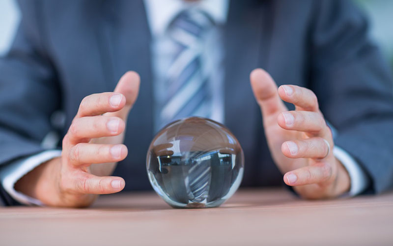 A Look into the Future: Top Tech Trend Predictions
