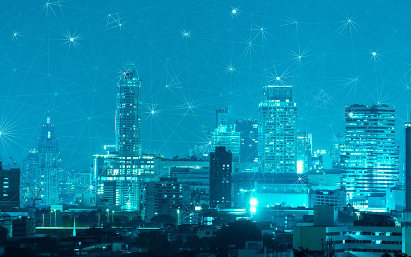 """Are """"Smart Cities"""" the Future?"""