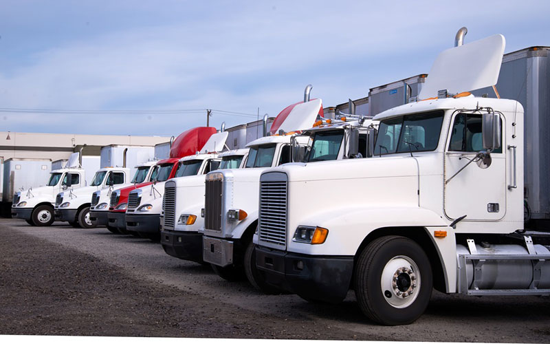 Trucking Companies Boosted Hiring At Fastest Pace Since 2015