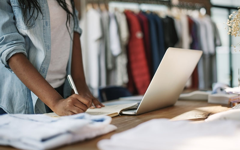 Resiliency; the Fine Art of Balancing E-commerce & Brick and Mortar Investments