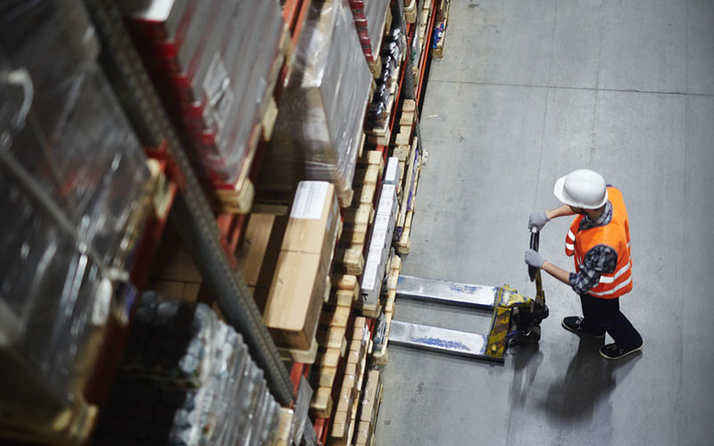 Waveless Picking: Is Your Supply Chain Able to Compete with Amazon?