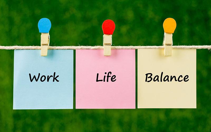 Balancing Work and Family