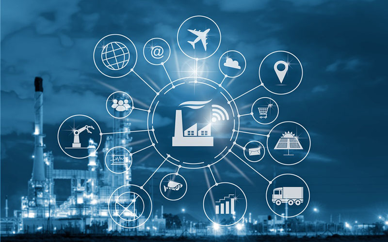 intelligentmfg 1 - The Recovery of Food Supply Chain After the Pandemic