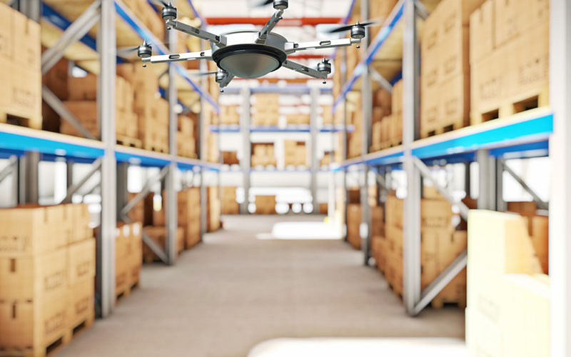 Warehouse of the Future: Digitalization and New Technologies Driving Next Generation Warehouse Automation – Part 2 of 2