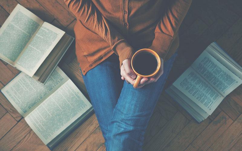 Lifelong Learning Through Books