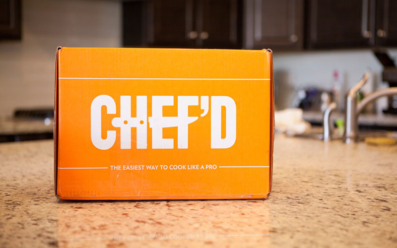 Chef'd to Bring Meal Kits to Walgreens, Duane Reade Stores