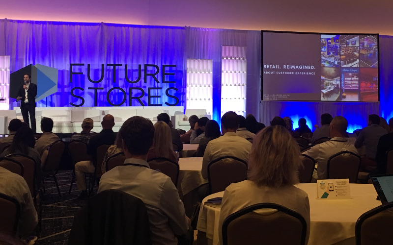 Future Stores 2018:  Three Important Retail Insights We Learned in Seattle