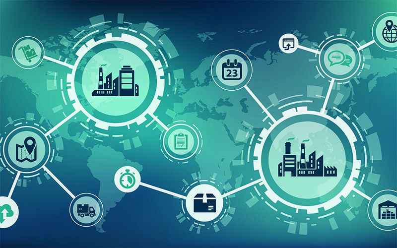 Shaping the Future of the Supply Chain