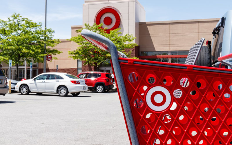 Friday in 5: Target Announces One-Day Sale to Challenge Amazon Prime Day