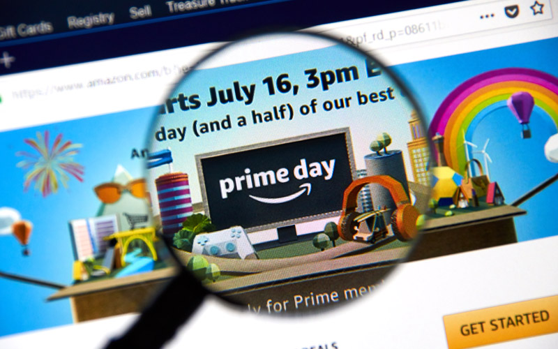 What Does Amazon Prime Day 2018 Tell Us About Consumer Retail Trends?