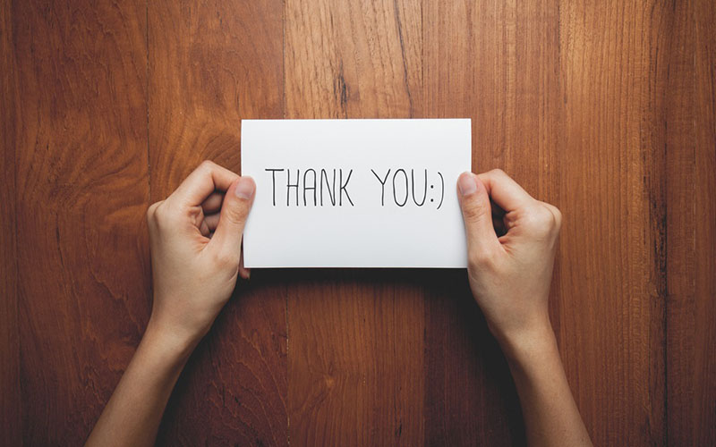 In Appreciation of Appreciation