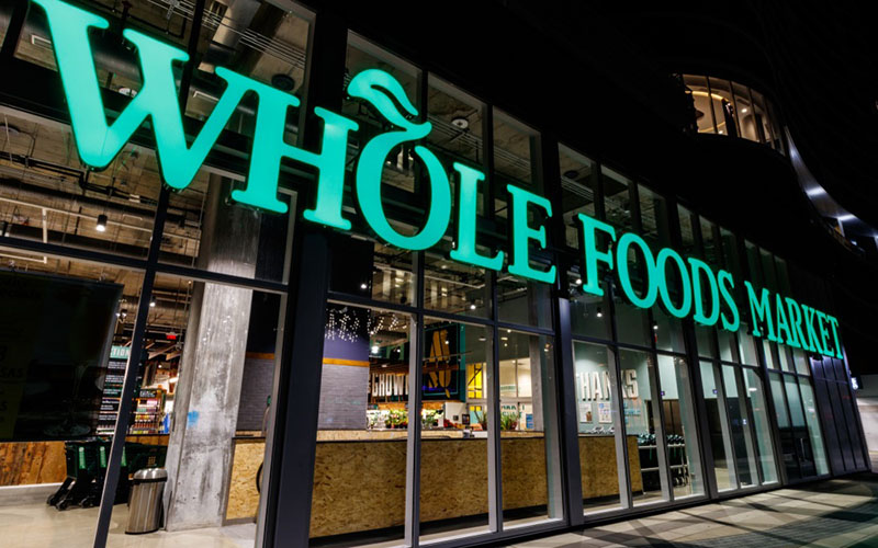 Friday in 5: Whole Foods Introduces Buy-Online, Pick-Up In-Store Option