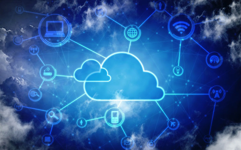 The Role of Cloud in Digital Transformations