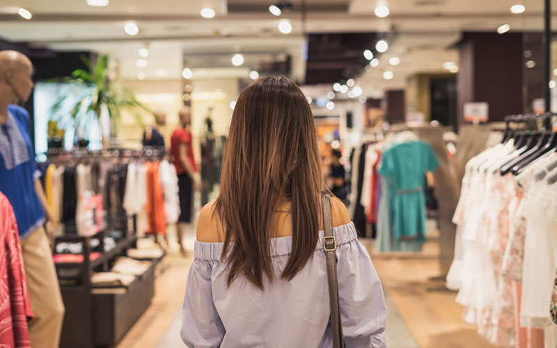 Shoppers Have Answers to Retailers' Problems: Findings from the 2018 Global Consumer Survey