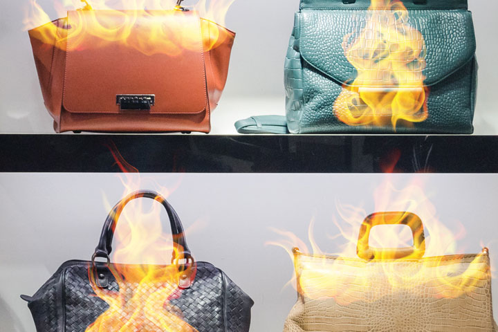 Intelligent Pricing Could Help to Eliminate Waste from Luxury Brands