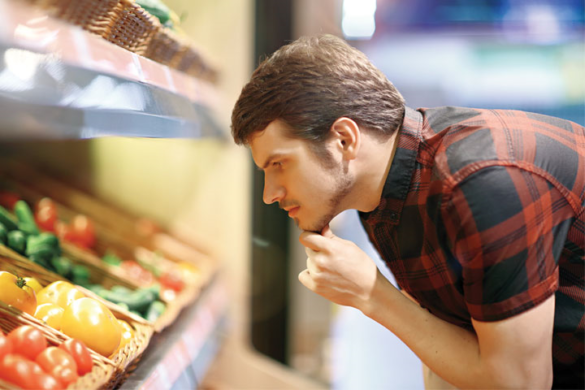 UK Grocery Industry, Retail and Replenisment