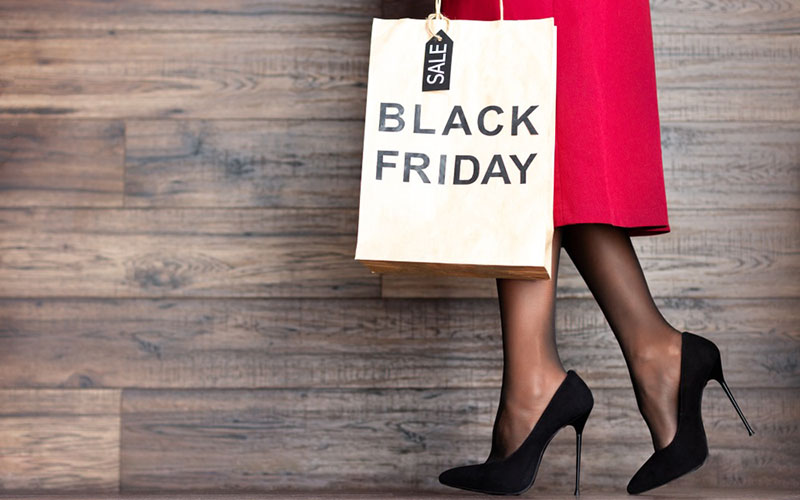 What we learned from Black Friday