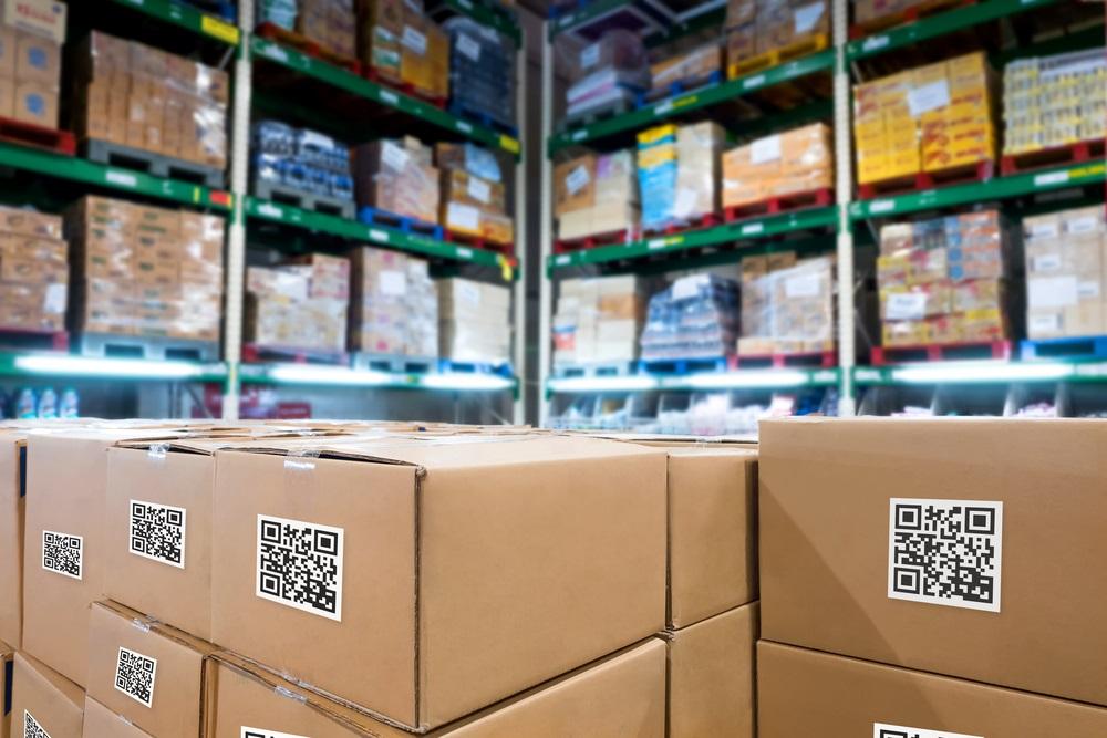 Eficiencia y flujo de inventario en su centros de distribución