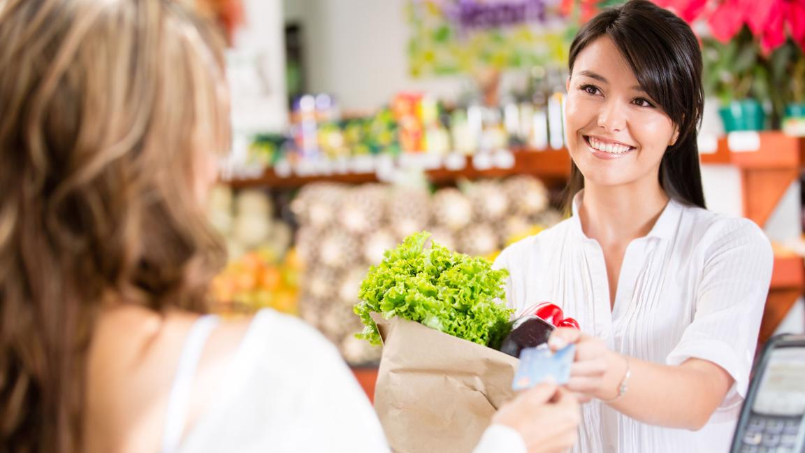 Incremente la productividad de sus empleados en tienda