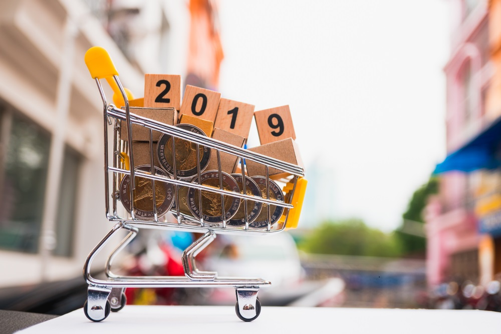 Welcome to 2019: 5 Retail Trends You Need to Know Now