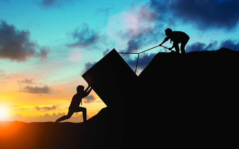 Career Progression Amid Personal Challenges